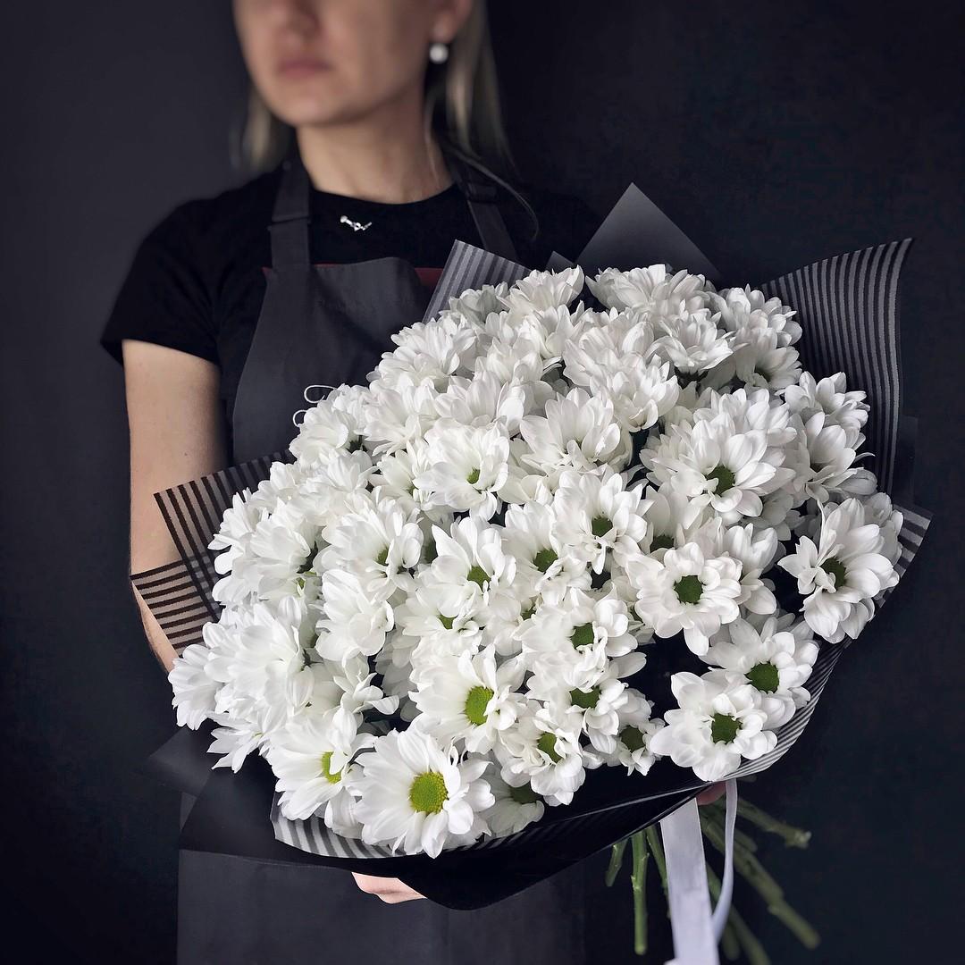 обусловлено букеты из белых хризантем фото красивые тока